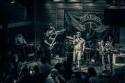The Tubescreamers  Live @ Blue Barrel