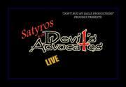 SATYROS & THE DEVIL'S ADVOCATE