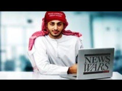 Alex Jones and Jan Irvin Expose The Crypto-Muslim YouTube Conspiracy