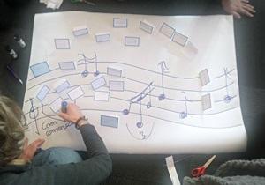 Engega tot l'ecosistema de xarxes locals d'Escola nova 21