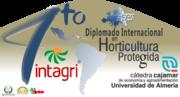 Diplomado Internacional en Horticultura Protegida