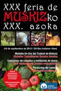 XXX Feria Agrícola de Muskiz