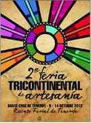 2ª FERIA TRICONTINENTAL DE ARTESANÍA