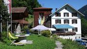 SOLworld Summer Retreat: Fontana Passugg