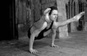 Ashtanga Yoga second series mit Andreas Loh