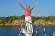 CLEAR YOUR MIND, BE FREE! Yoga Cruise