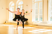 Laughing Lotus Inspired Vinyasa Teacher Training...