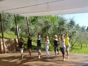 Yoga & Wellness im In Sabina in Bella Italia