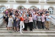 Steering Group 2013