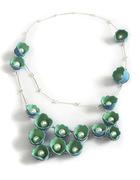 Boquet Necklace