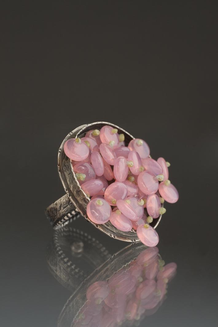 pink polyp ring