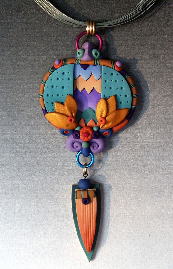 Split pendant