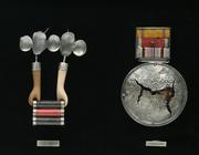"Meryl Pataky: ""Civilian Medals"""