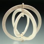 Orbit Ring #2