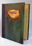 family box book