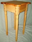 Chestnut Table