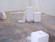 Flechette (Installation View)