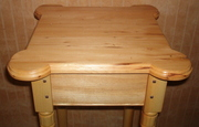Chestnut Table Details