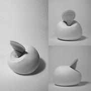 LiChu's paper jewellery-001