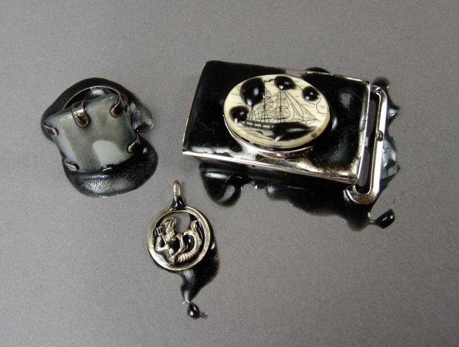 Vintage Jewels for BP