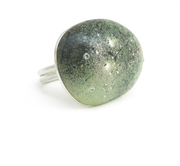 Green Rock Ring