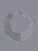 Saucer Necklace (AKA the Elizabethan Flying Collar)