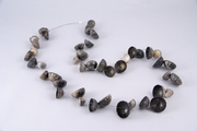Speckled Necklace 02e
