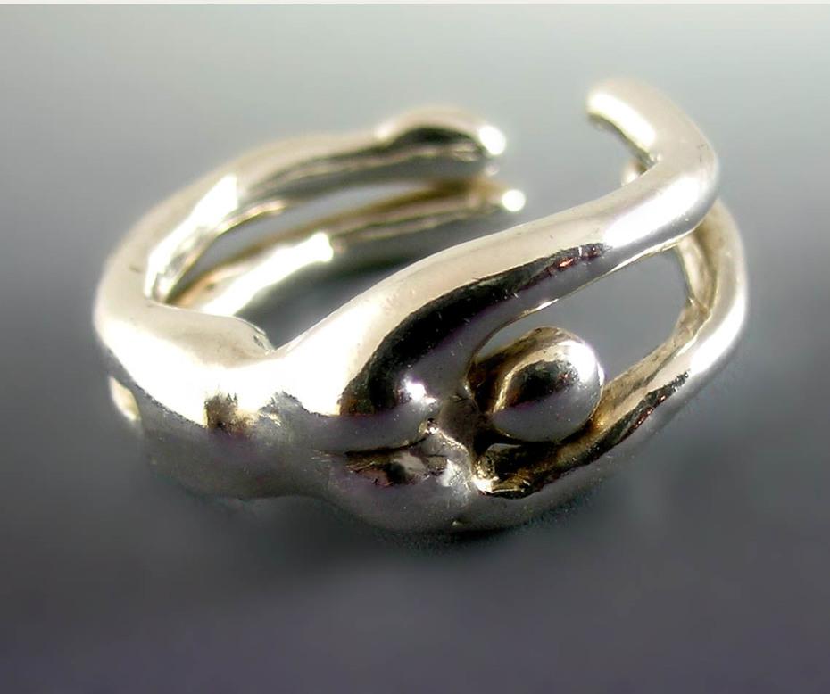 Angelus ring