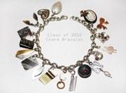 Class of 2010 Charm Bracelet