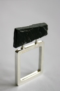 slate square ring