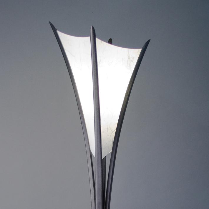 The Odessa Floor Lamp (Shade Detail)