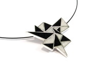 :: Sterling silver pendant ::