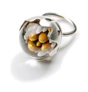Anenome Ring