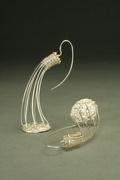 Cage Earrings