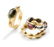 Assorted Bloop Rings