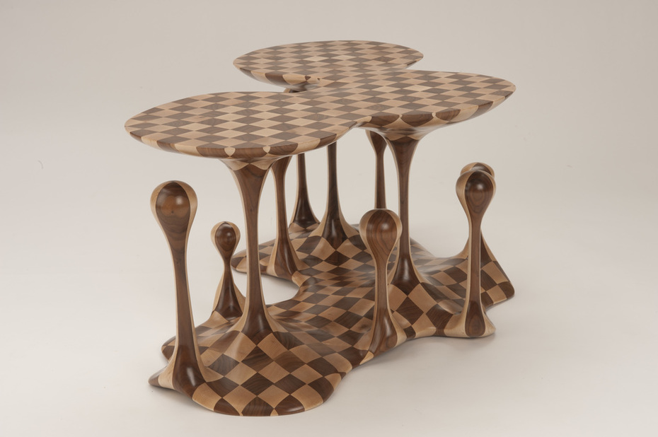 Table for Dali