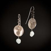 Granulation Earrings
