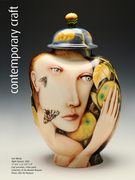 Eden Revisited: The Ceramic Art of Kurt Weiser