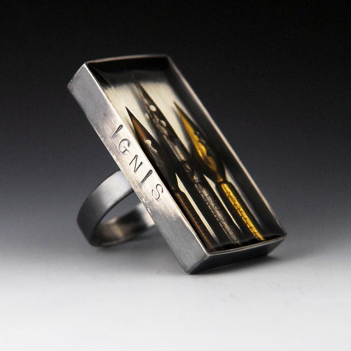 scribe ring main