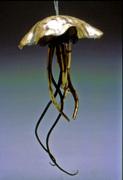 Jellyfish Windchime 2