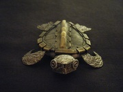 Loggerhead Sea Turtle Sculpture