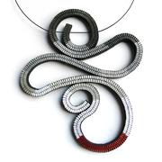 A MANO LIBERA_Croce necklace_Francesca Vitali_3