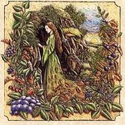 Mabon, the Autumn Equinox
