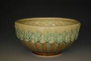 Cream Royal Bowl