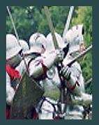 The Riverdale Kiwanis Medieval Faire