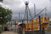 Save the Santa Maria / Great Lakes Pirate Gathering