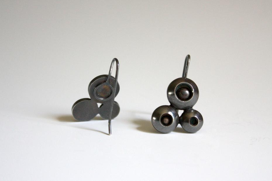 Colony Earrings