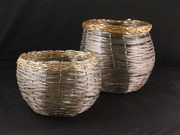 Spin Baskets