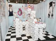 emiko-o ACC SF Booth Design Winner 2012