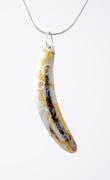 Fashionistas Bananas pendant